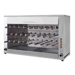 Churrasco grill type CM29