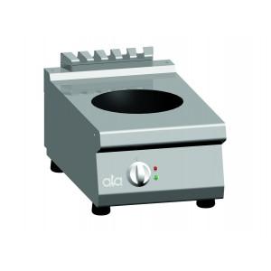 Wok ATA inductie tafelmodel