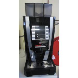 Espressomachine MacchiaValley volaut. occasion