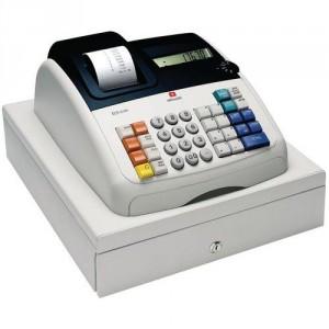 Kassa Olivetti ECR7100