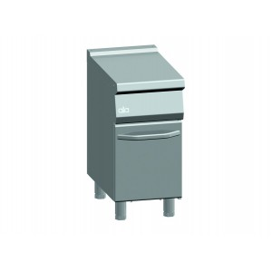 ATA neutraal element 400 + open onderstel met deur
