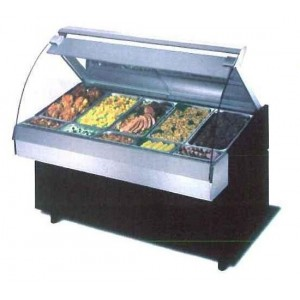 Counter Top Fri-Jado HD 5 (warm)