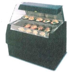 Presentatiemeubel Fri-Jado DD 120 (warm)
