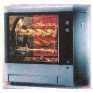 Euro Grill warmhoudkast W-330-R