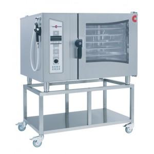 Combi-Steamer OEB 6.20 (tafelmodel)