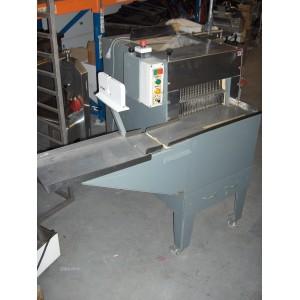 Broodsnijmachine JAC automaat