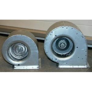 Ventilatormotor 4250 m³/uur