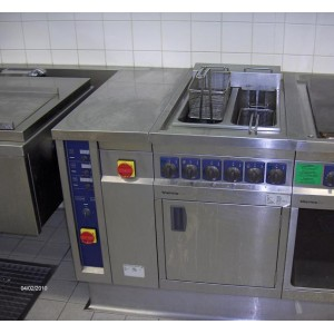 Friteuse Electrolux Therma