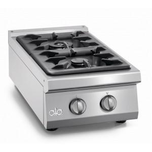 Kooktafel ATA 2-pits tafelmodel