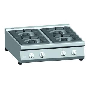 Kooktafel ATA 4-pits tafelmodel