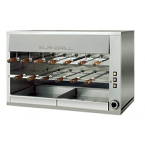 Churrasco Grill type CM13