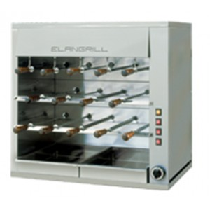 Churrasco Grill type CM14