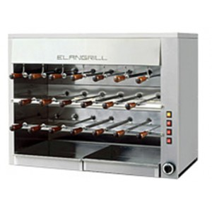 Churrasco grill type CM20