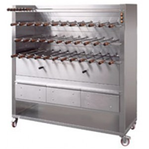 Churrasco Grill type CM35C