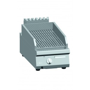 Lavasteengrill ATA (vlees) enkel tafelmodel