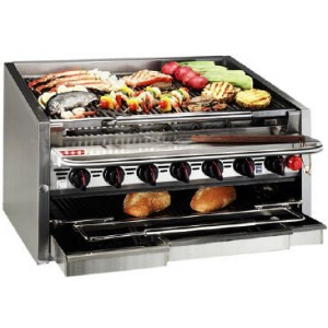 Magikitch'n grill CM-630