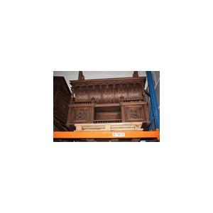 Antieke kasten (diverse modellen)
