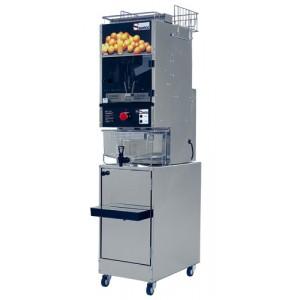 Automatische juicer (sinaasappelpers)