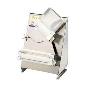 Deegroller RVS 140 tot 310 mm