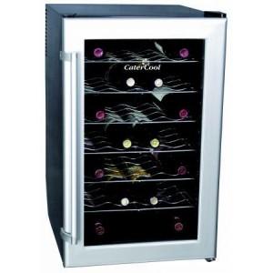 Wijnklimaatkast CaterCool 28 flessen