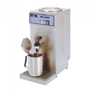 Heetwaterapparaat WH-4000 4 liter